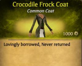 Coats (female)