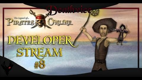 TLOPO Developer Stream 8 - March 4th, 2017