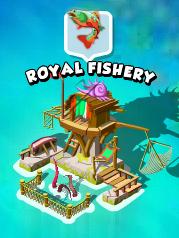 Royal fishery