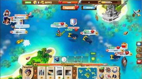 Piotrekkk/Pirates Saga WAR!