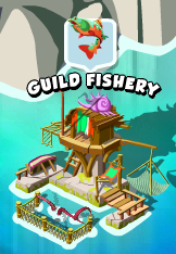 Guild fishery