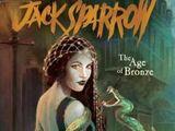 Jack Sparrow - L'età del bronzo
