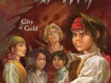 Jack Sparrow - Città d'oro