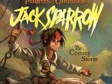 Jack Sparrow - Tempesta sul mare