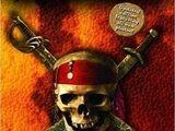 Pirati dei Caraibi - La Maledizione della Prima Luna (libro)