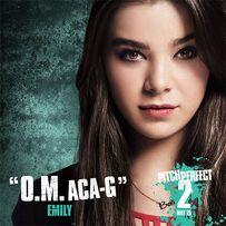 Emily Junk
