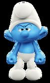 Grouchy Smurf 2021 TV Series (2)