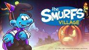 Smurfs' Village - Halloween update 1.85