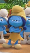 Smurflily 2021 TV Series (2)