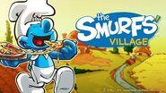 Smurfs' Village - Italian update 1.84
