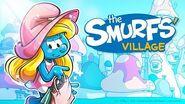 Smurfs' Village - City Update 1.80
