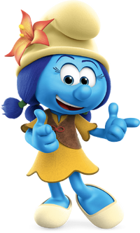 Smurflily 2021 TV Series (3).png