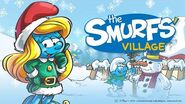 Smurfs' Village - Christmas update 1.88