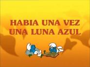 Habiaunavezunalunaazul