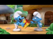 SMURFS 2021 - TRAILER - A NEW TOUCH OF BLUE - TV SERIES - Subscribe 👇👇👇