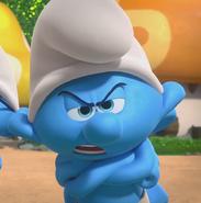 Grouchy Smurf 2021 TV Series