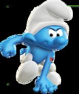 Hefty Smurf 2021 TV Series (2)