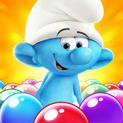 Smurfs Bubble Story Icon.png