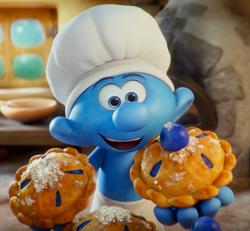 Baker Smurf 2017 Movie.PNG