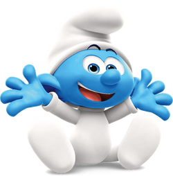 Baby Smurf 2021 TV Series (2).png