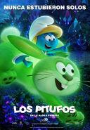 Smurfette poster 2 STLV