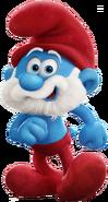 Papa Smurf 2017 Movie