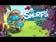 Smurfs' Village v2