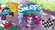 Smurfs' Village Update 1.98