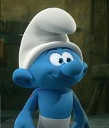 Hefty Smurf 2021 TV Series