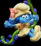 Smurflily 2017 Movie