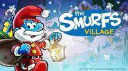 Smurfs' Village - Christmas update 1.86