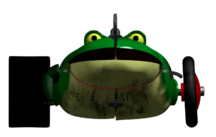 The Frog-preview