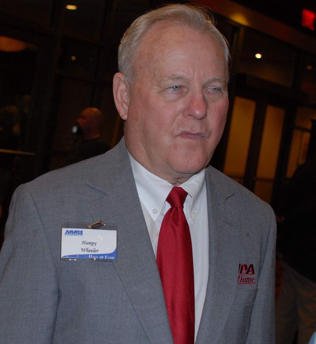 H. A. Wheeler