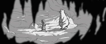 Brave extra scene 04