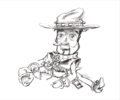 Woodyconceptart48