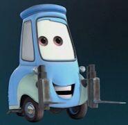 Cars-guido