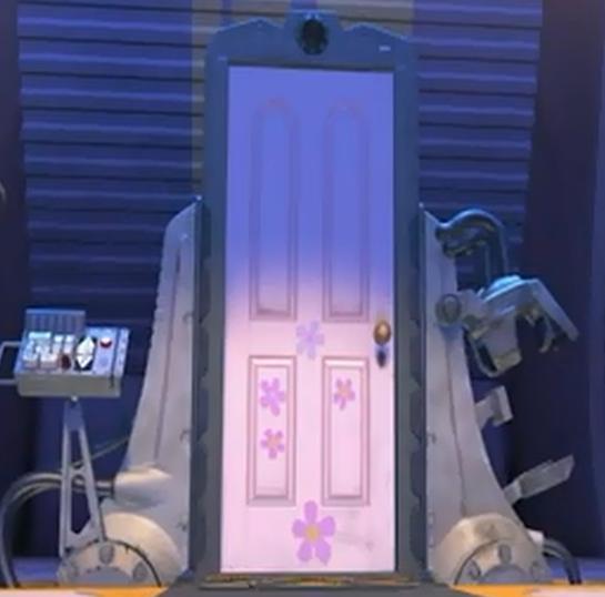 Doors Pixar Wiki Fandom