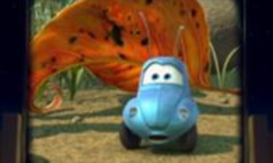 A Bug's Life (Cars)