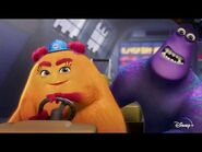 Monsters At Work - Meet Mift EXCLUSIVE CLIP-2
