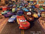 Cars Trivia