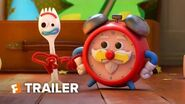 Forky Asks A Question Season 1 Trailer Rotten Tomatoes TV