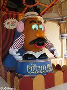 Tsm potato