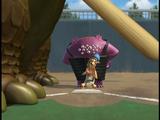 Baseball (Monster TV Treats)
