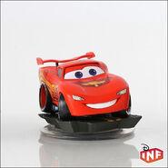 Disney infinity cars play set figure 04