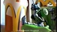 McDonald's Ad- A Bug's Life 1 (1998)