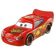 Flash McQueen figurine