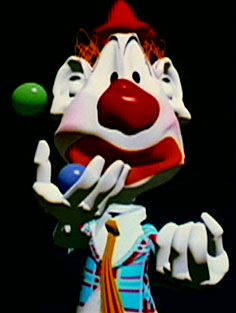 Lumpy the Clown