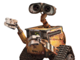 WALL•E (personagem)