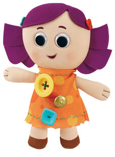 Toy Story Collection Dolly