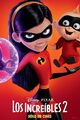 Incredibles 2 Spanish Poster 11